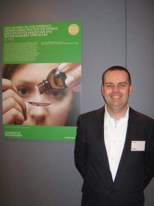 Dr A. J. yates
